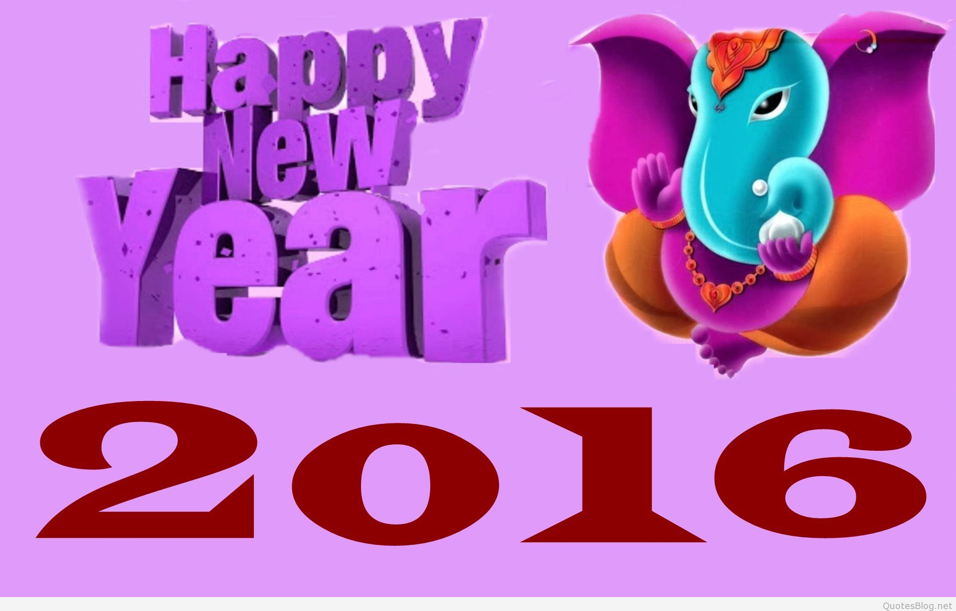 Free Download Happy New Year Sayings Wallpapers 2016 2017