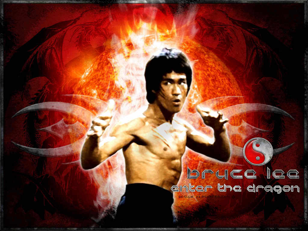 Free Download Bruce Lee Bruce Lee Wallpaper 26492388 1024x768