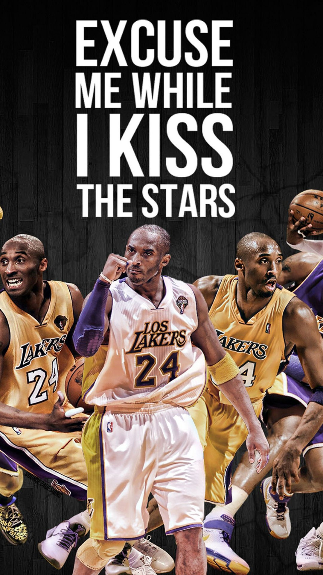 Free Download 30 Kobe Bryant Wallpapers Hd For Iphone 2016 Apple