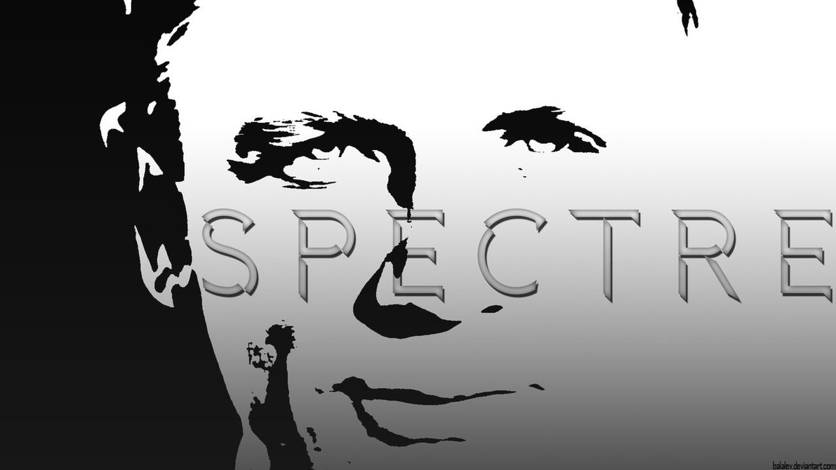 007 Spectre Wallpaper by balalev 1191x670