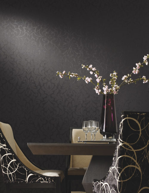 CONTRACT Crown Wallpaper Fabrics Toronto Vancouver Montreal 500x648