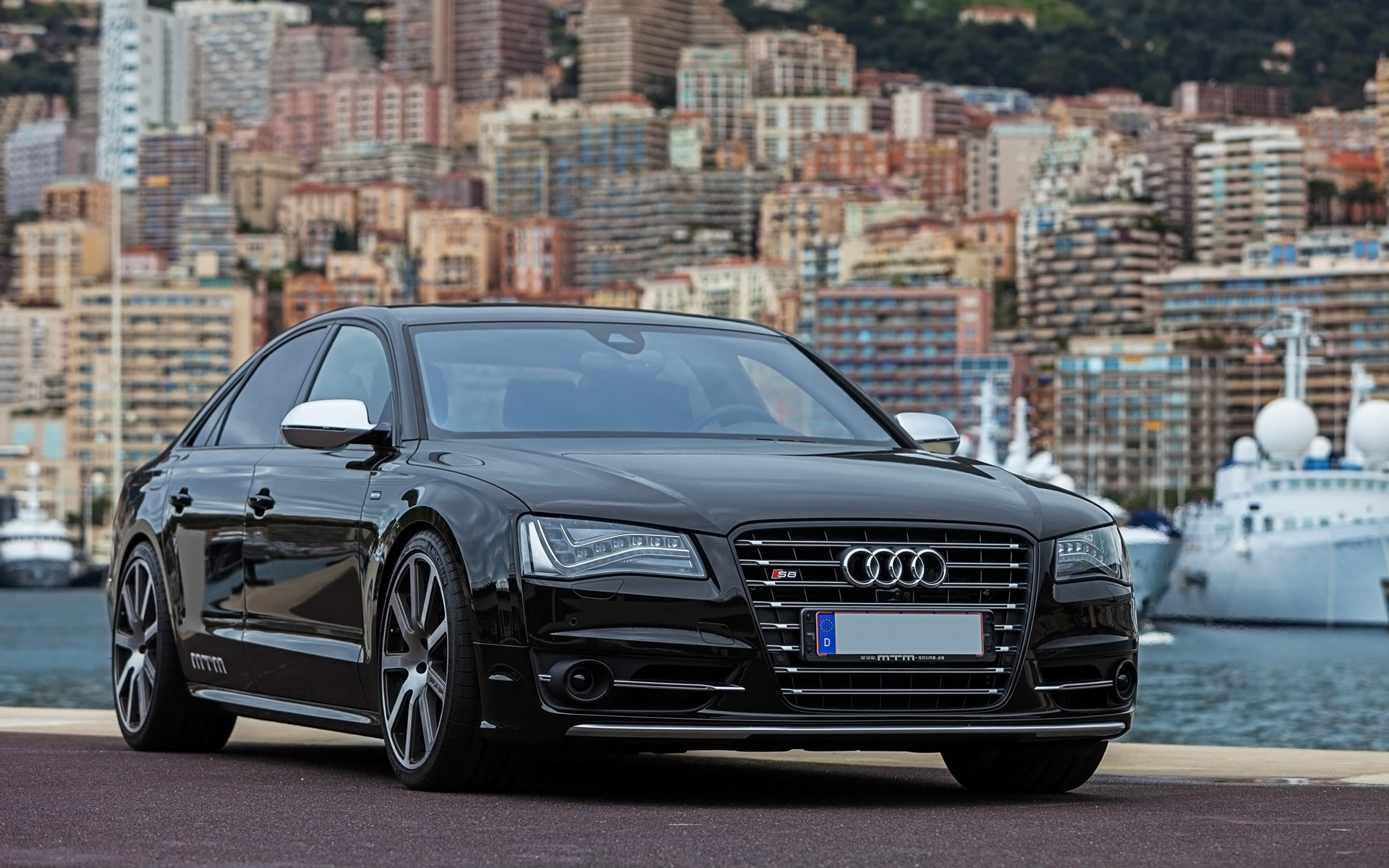 Audi S8 Wallpapers 46177 Kb   4USkY 1920x1200