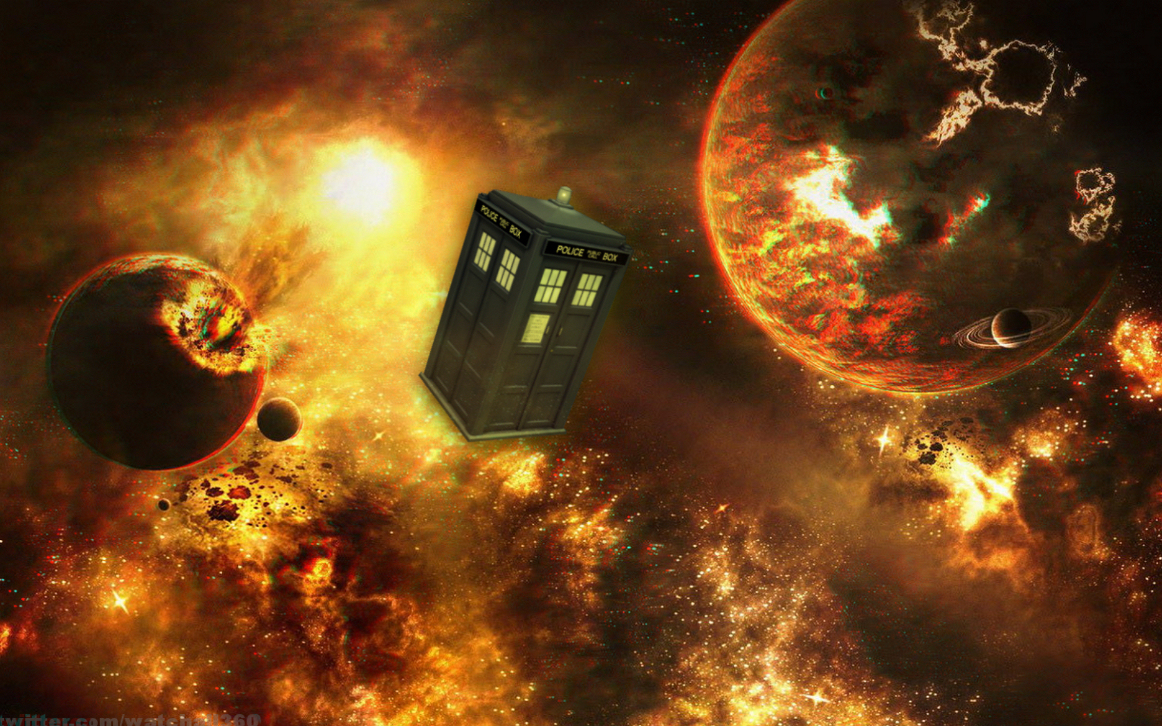 dr who Computer Wallpapers Desktop Backgrounds 1680x1050 ID 1680x1050