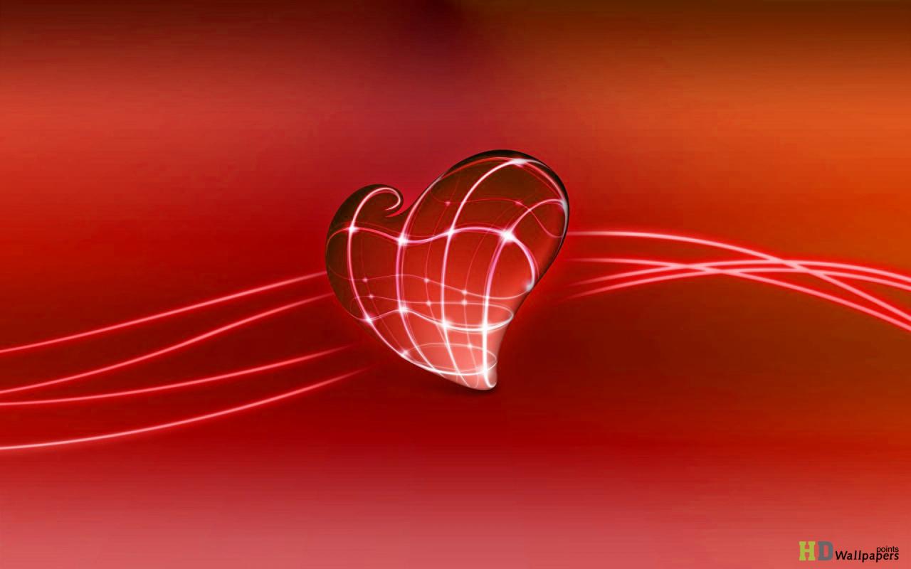 High Quality Heart 3D Wallpapers 1280x800 HD Wallpaper 1280x800