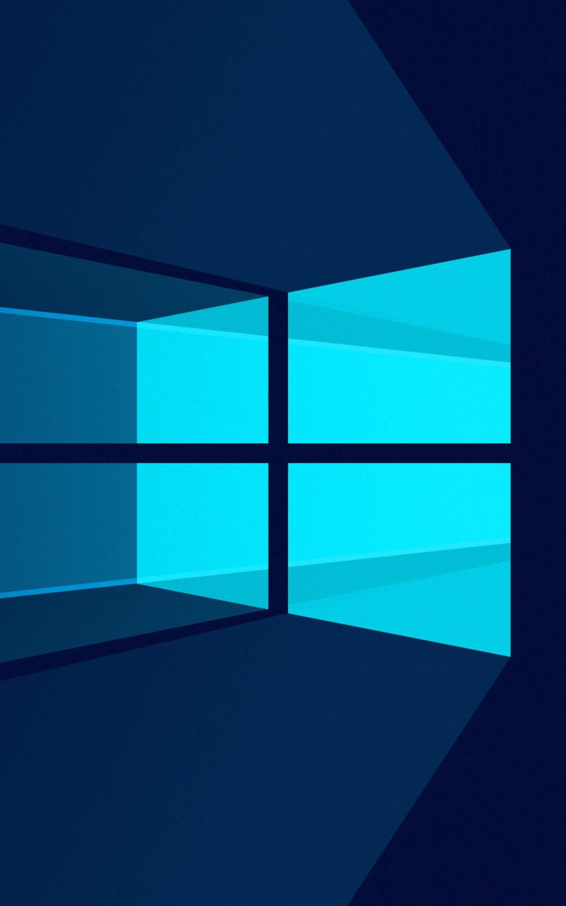 Windows 10 Flat HD wallpaper for Kindle Fire HD   HDwallpapersnet 800x1280