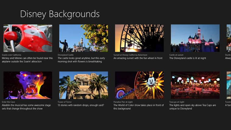 Disney Backgrounds for Windows 108 download 759x427
