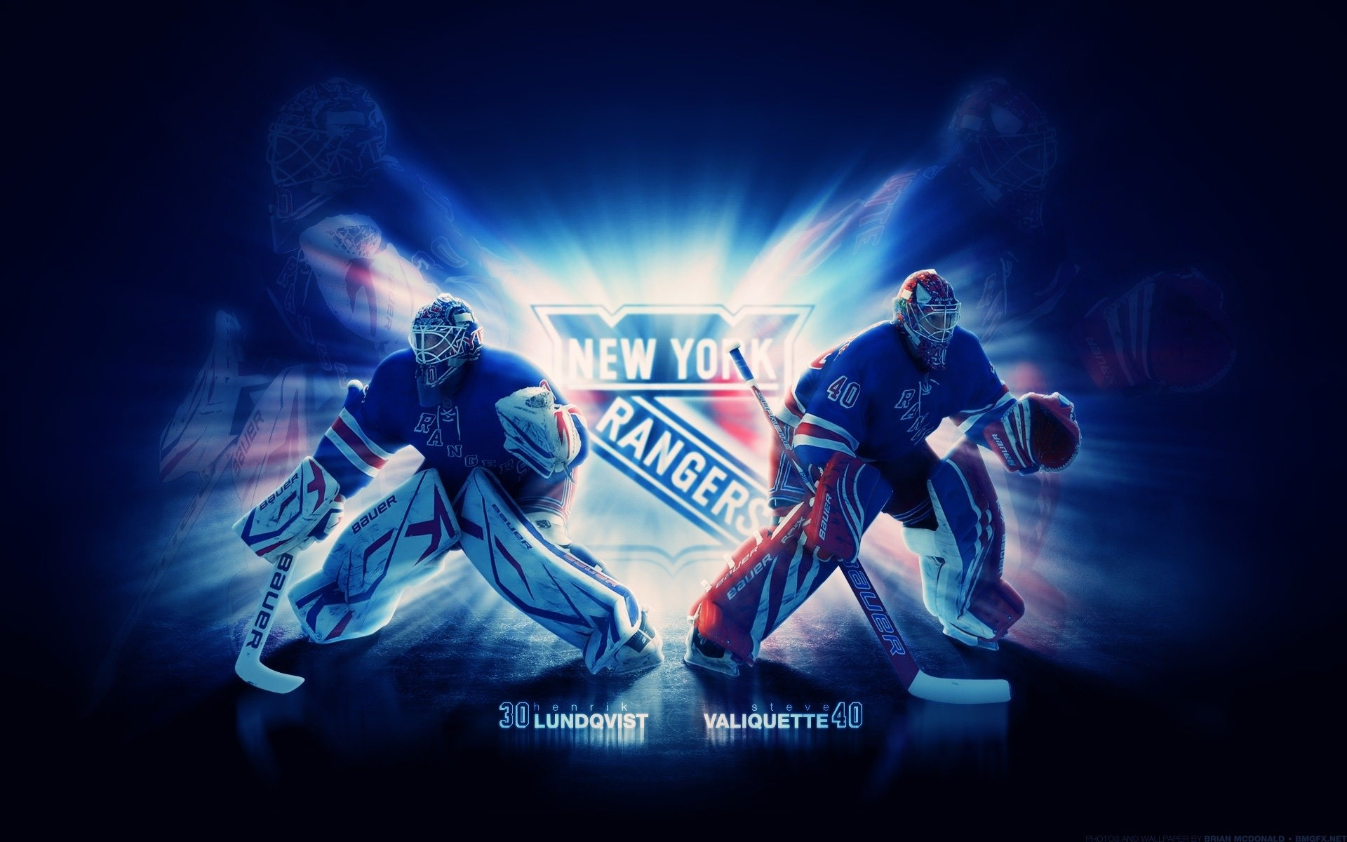 1920x1200 New York Rangers Pc Backgrounds HD Desktop Wallpapers 1920x1200
