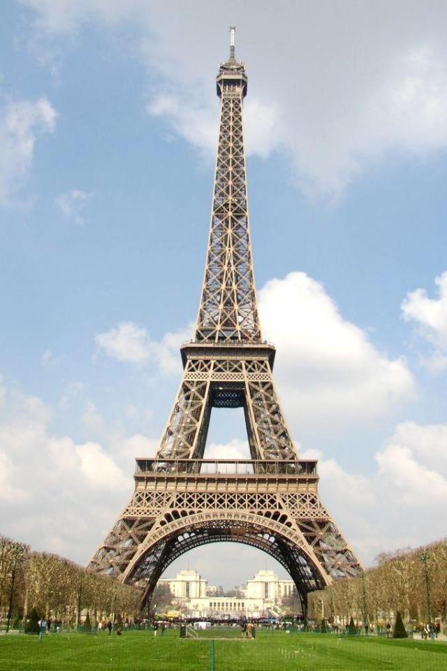 paris iphone 5 wallpaper - photo #33