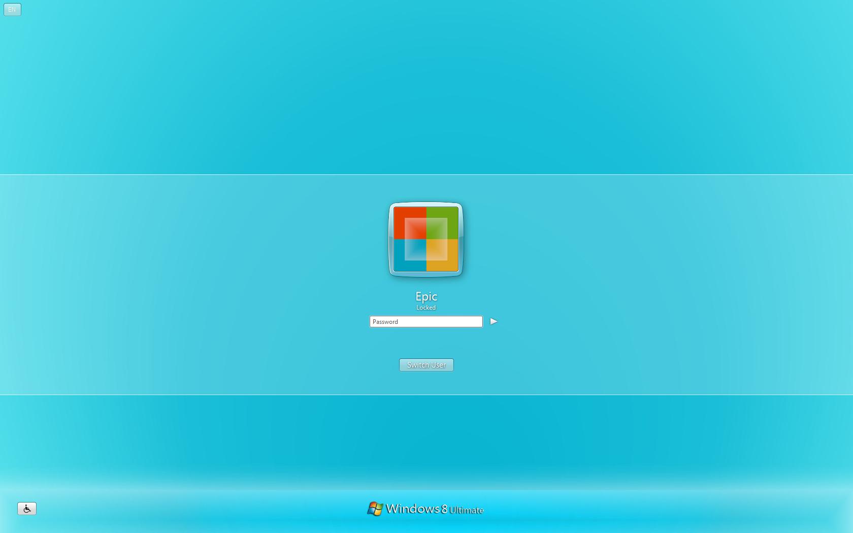 47+] Wallpaper Lock Screen Windows 7 on WallpaperSafari