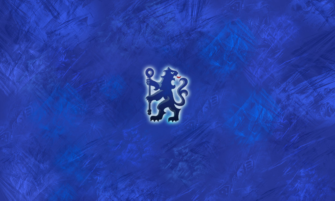 Free Download Chelsea Wallpaper Download Logo 1153x692 For Your