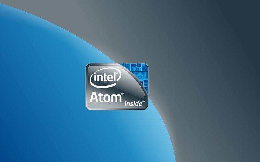 49 Intel Atom Wallpaper On Wallpapersafari