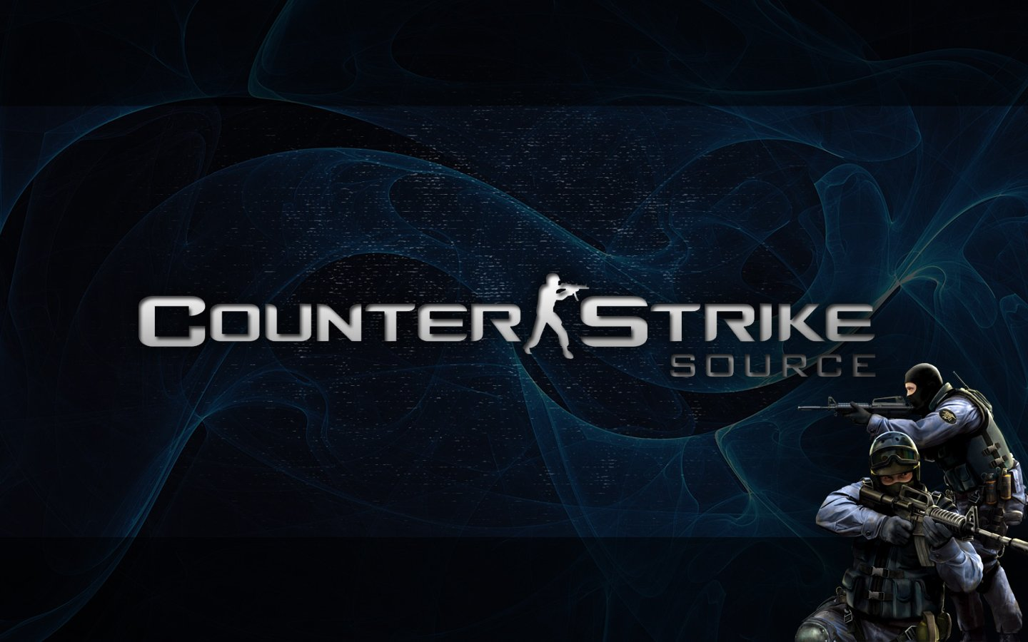 Counter Strike Source Wallpaper by pvlimota 1440x900