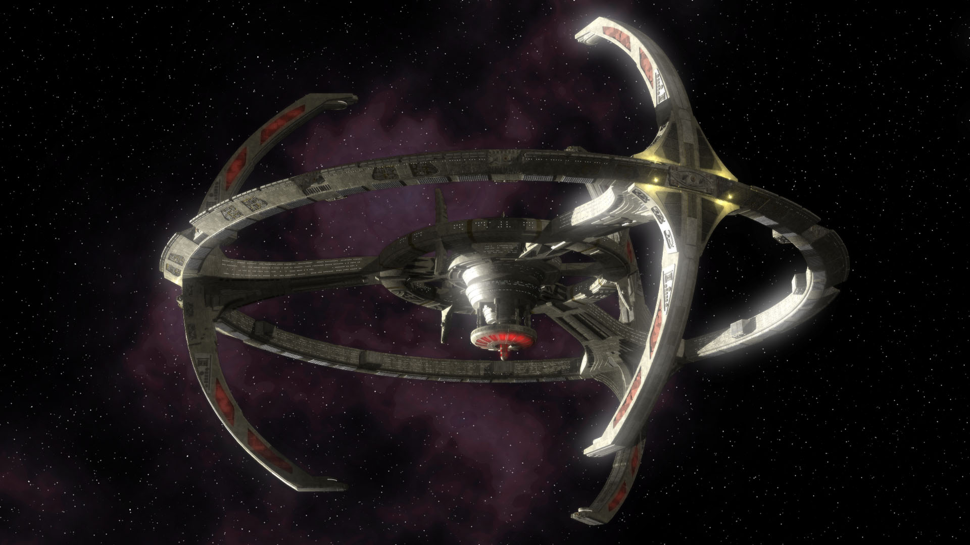 star trek deep space nine Computer Wallpapers Desktop Backgrounds 1920x1080