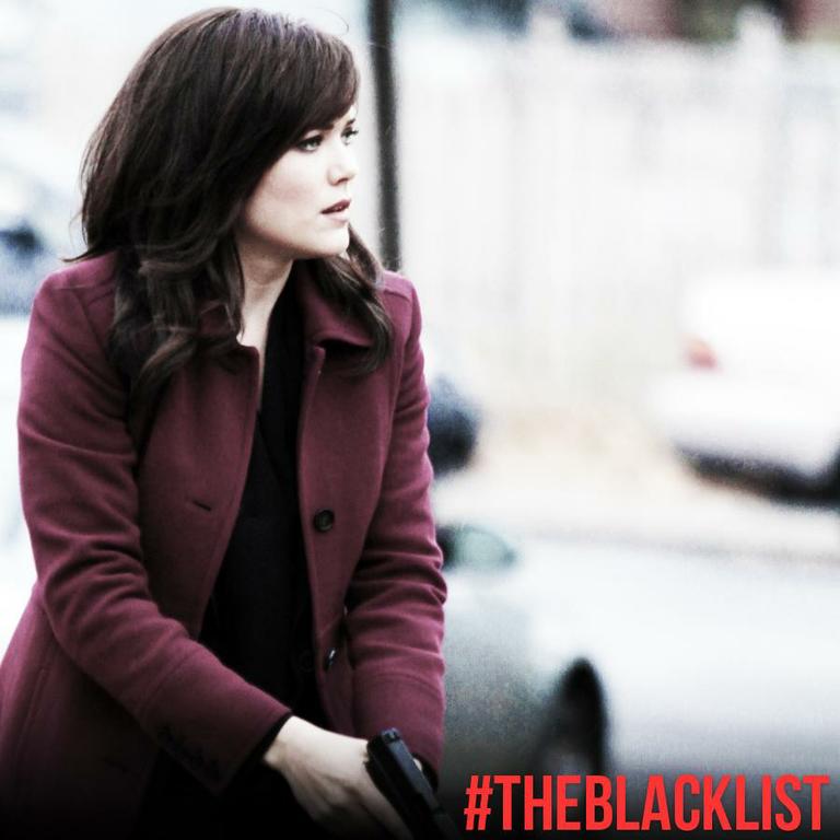 The Blacklist Wallpaper [Wallpaper 04] The Blacklist   Elizabeth 768x768
