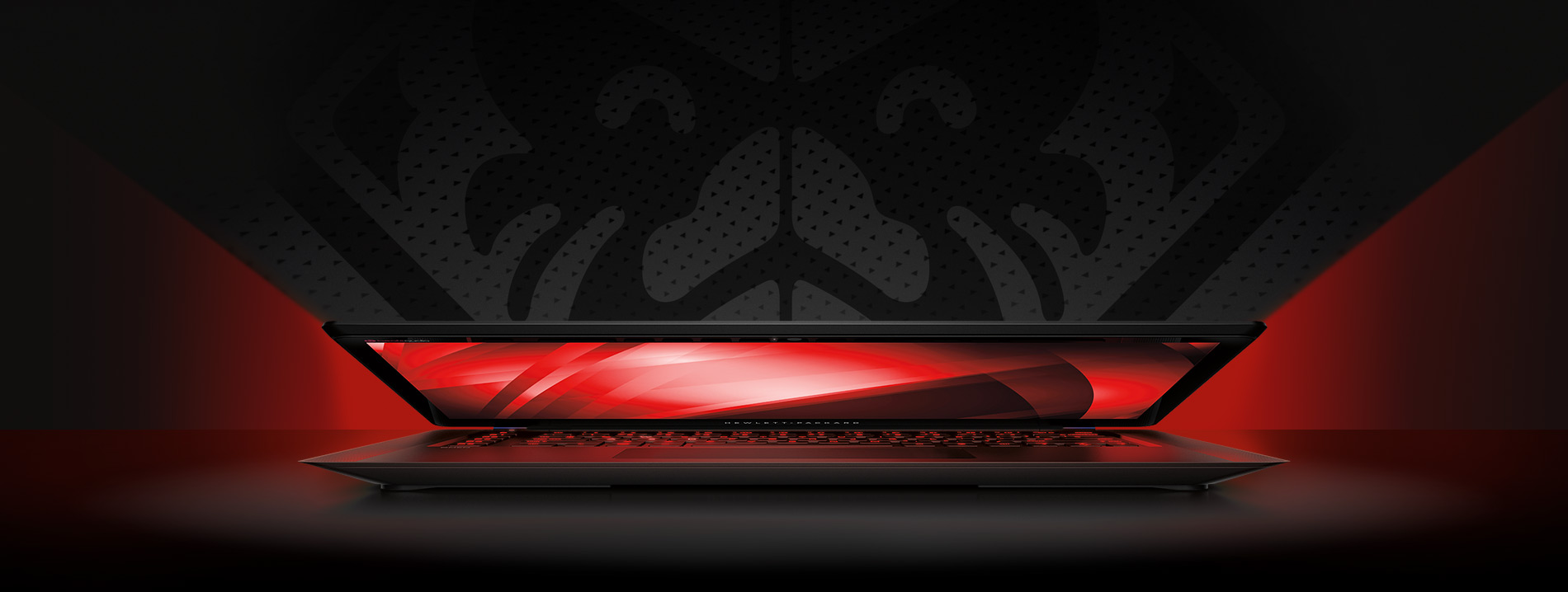 47 crimson omen wallpaper on wallpapersafari - Omen wallpaper ...