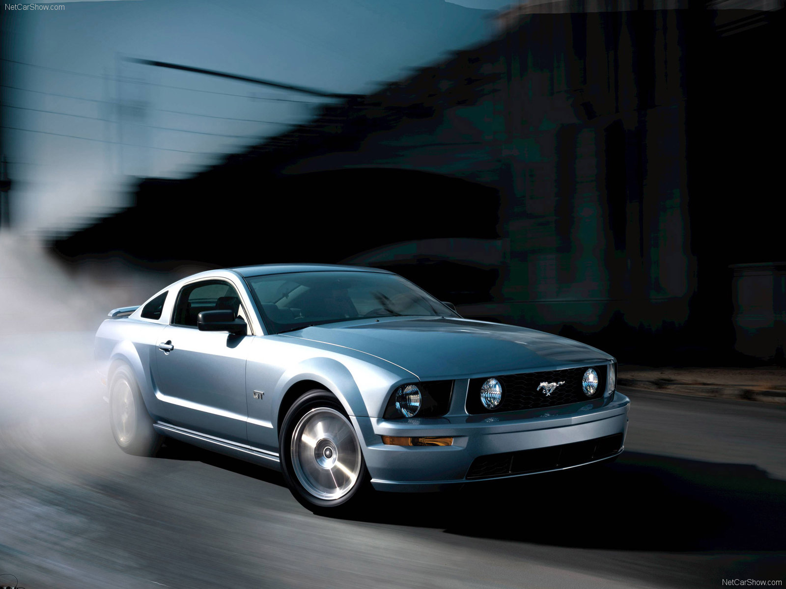 Ford Mustang HD Wallpaper Set 4 1600x1200