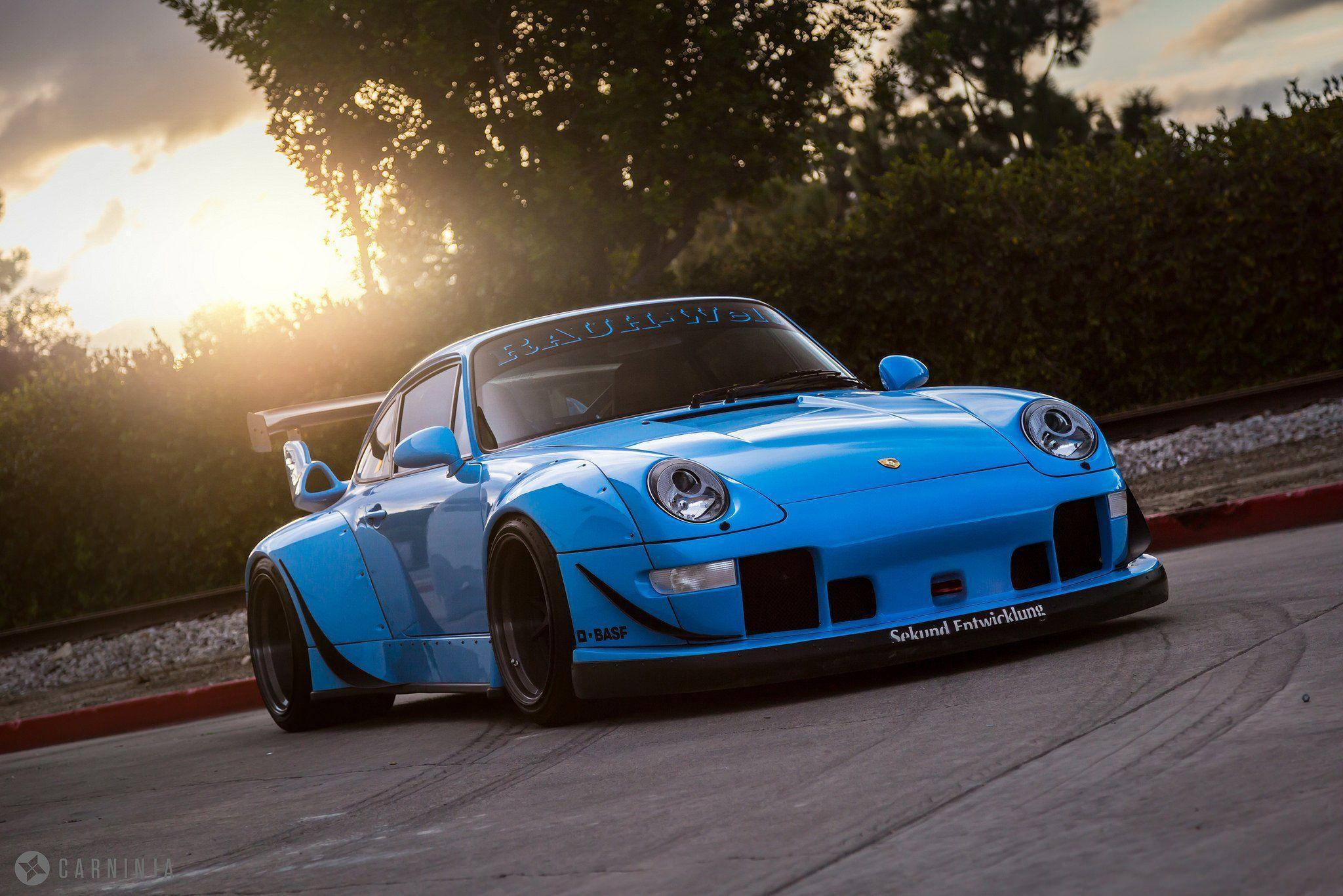 RWB Wallpapers 2048x1366