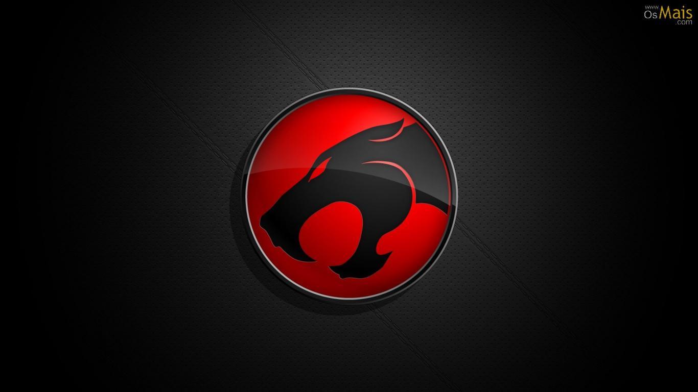 Papel de Parede Thundercats   papel de paredewallpaperThundercats 1366x768