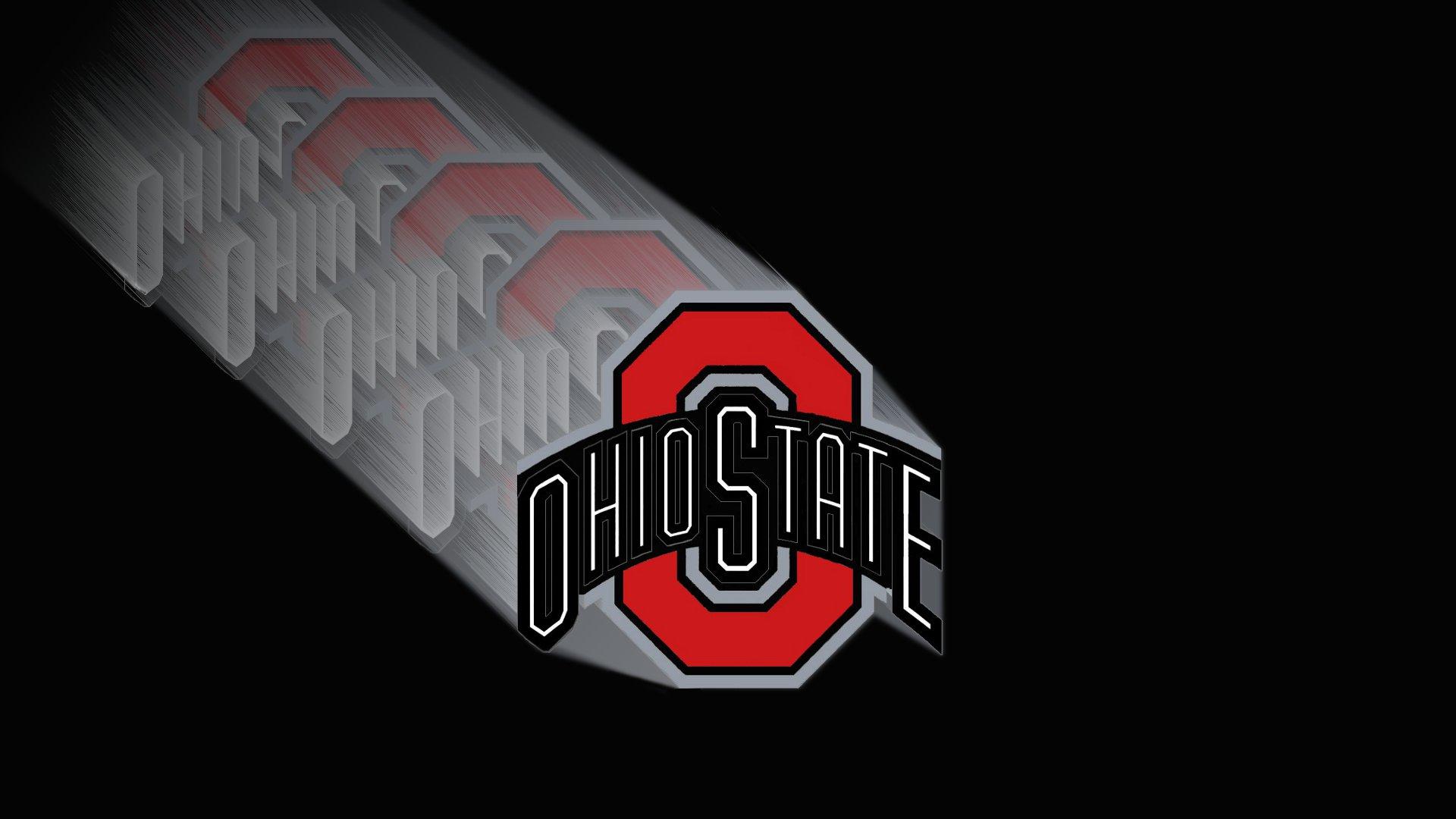 Ohio State Logo Wallpaper: Ohio State Screensavers And Wallpaper