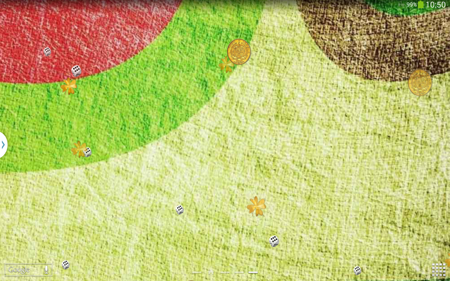 of luck with this lucky charms live wallpaper a collection of lucky 1440x900