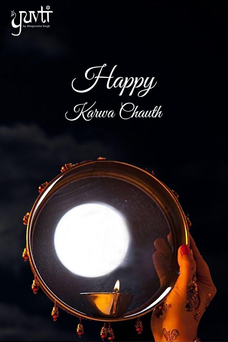 Yuvti wishes all beautiful ladies a happy Karwa Chauth 735x1102