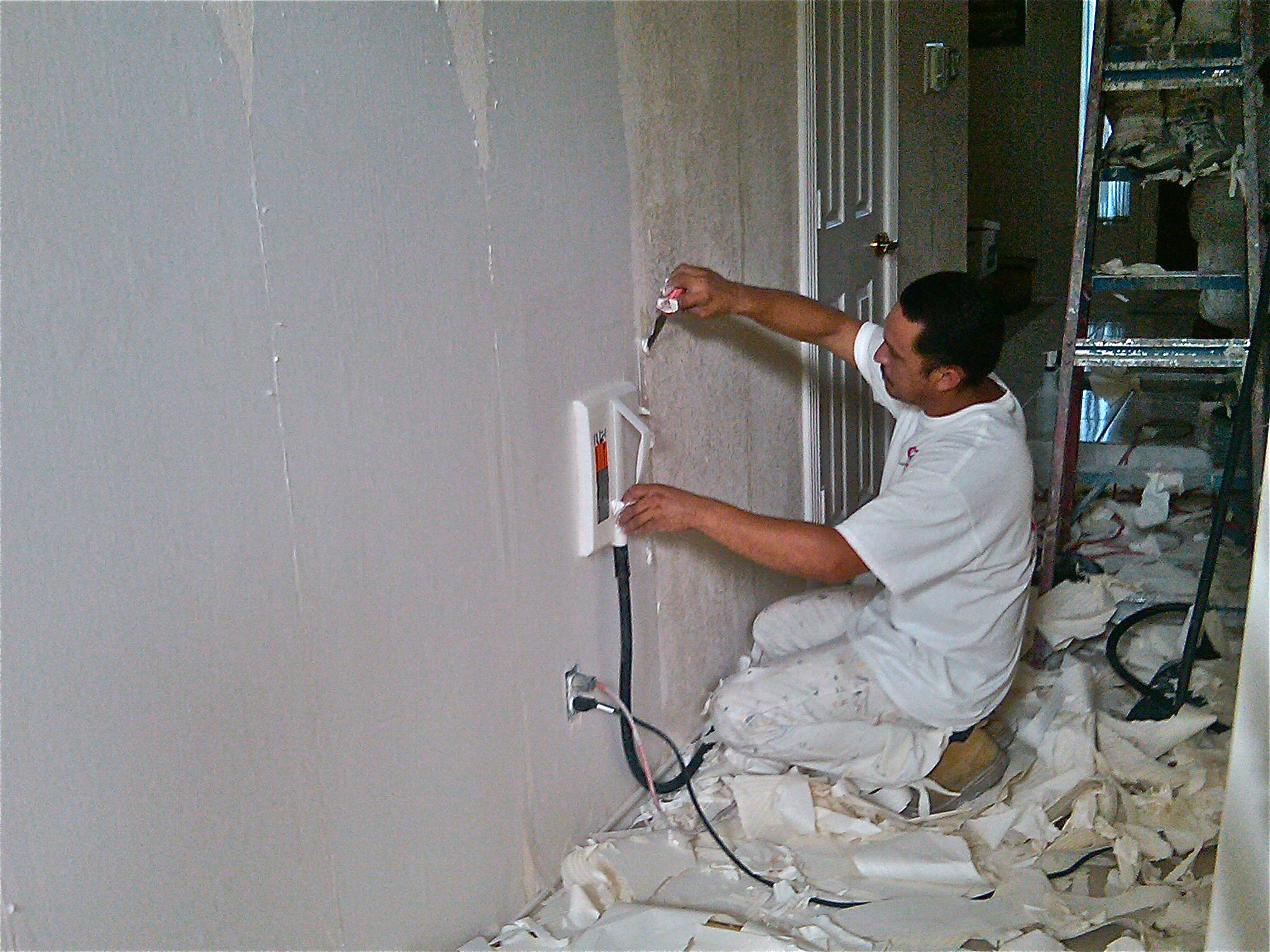 Home Depot Steamer Remove Wallpaper