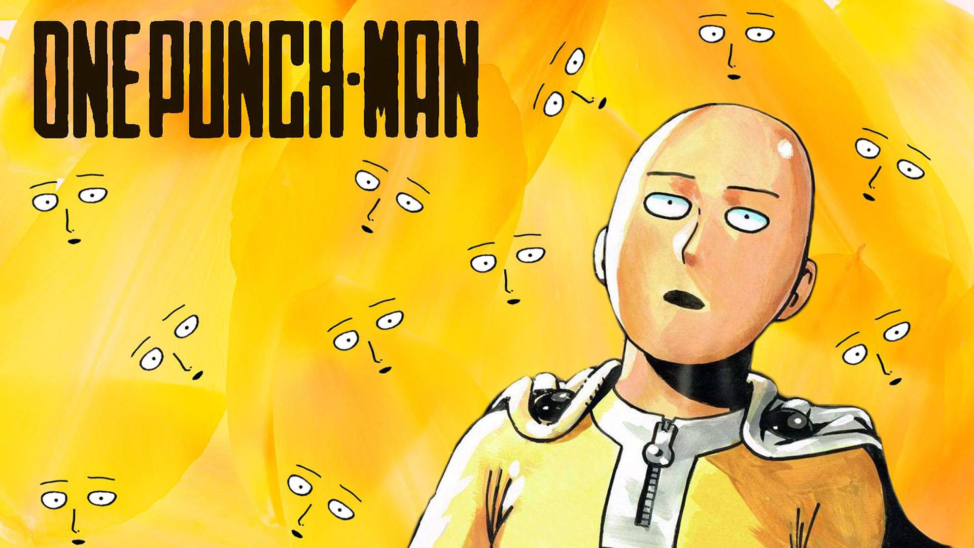Capa Manga One Punch Man Volume 10 revelada 1920x1080