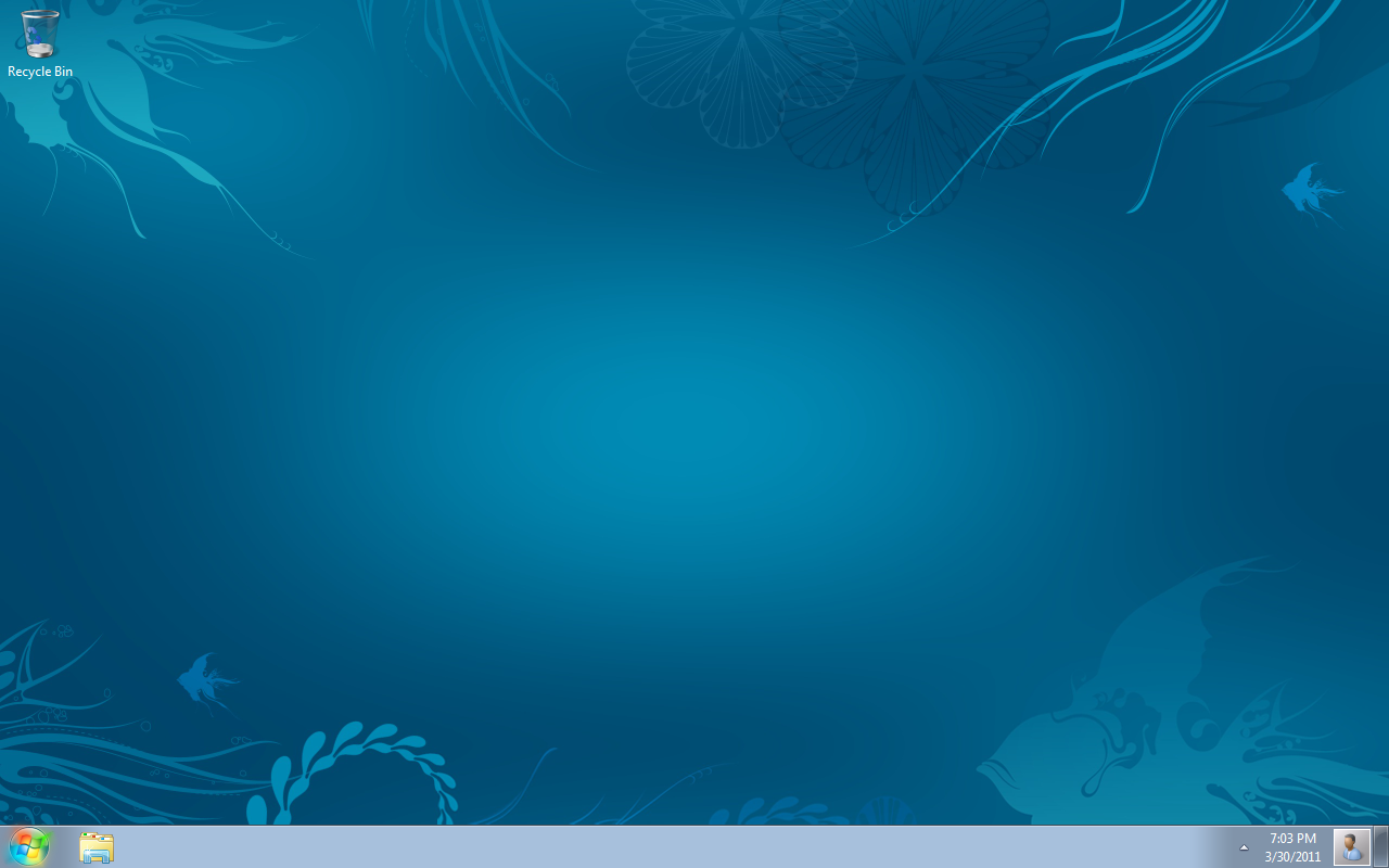 Windows 8 M3 build contains new wallpaper twin UI bits and more 1280x800