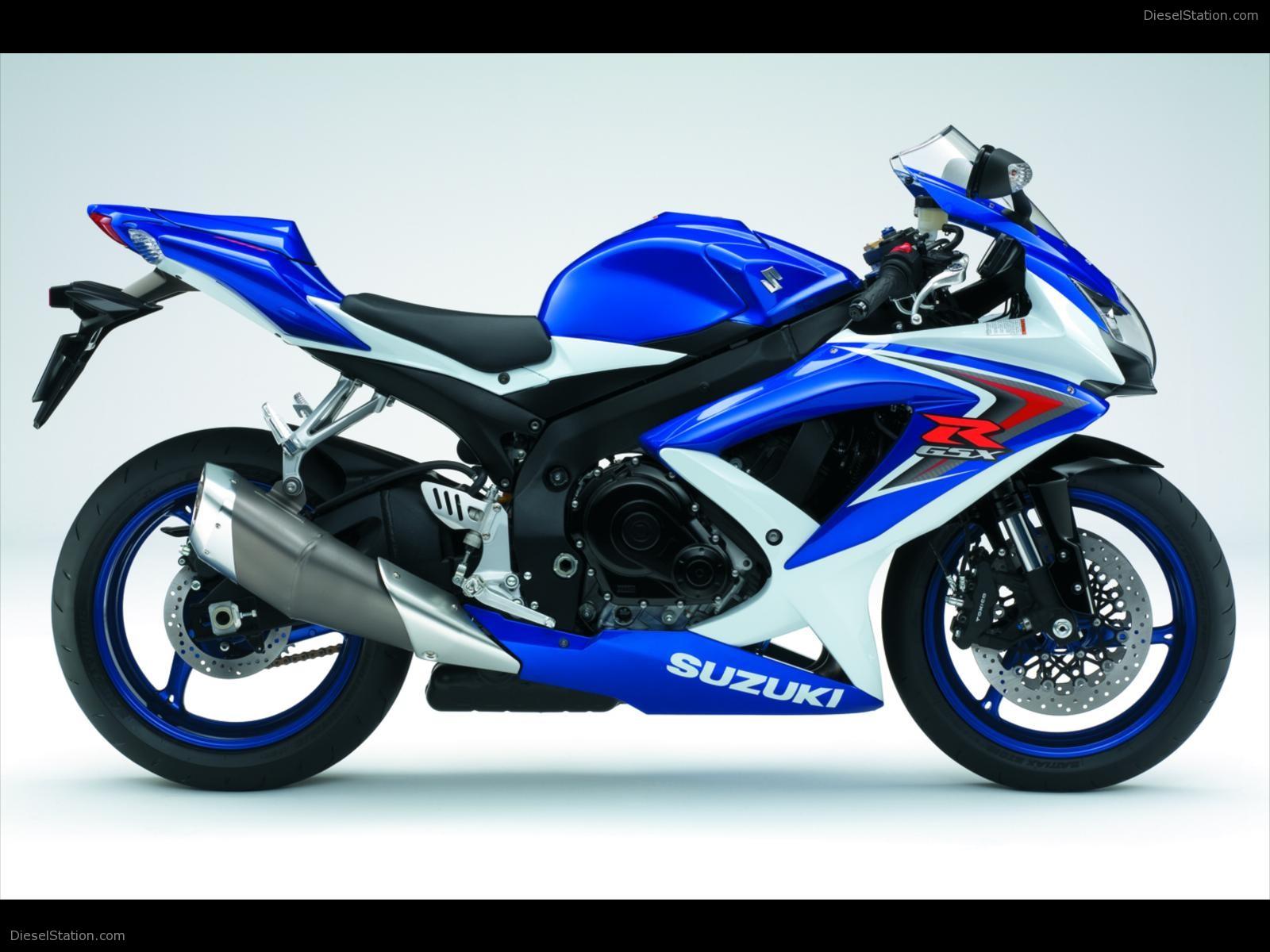 Home Suzuki Suzuki GSX R750 K9 1600x1200