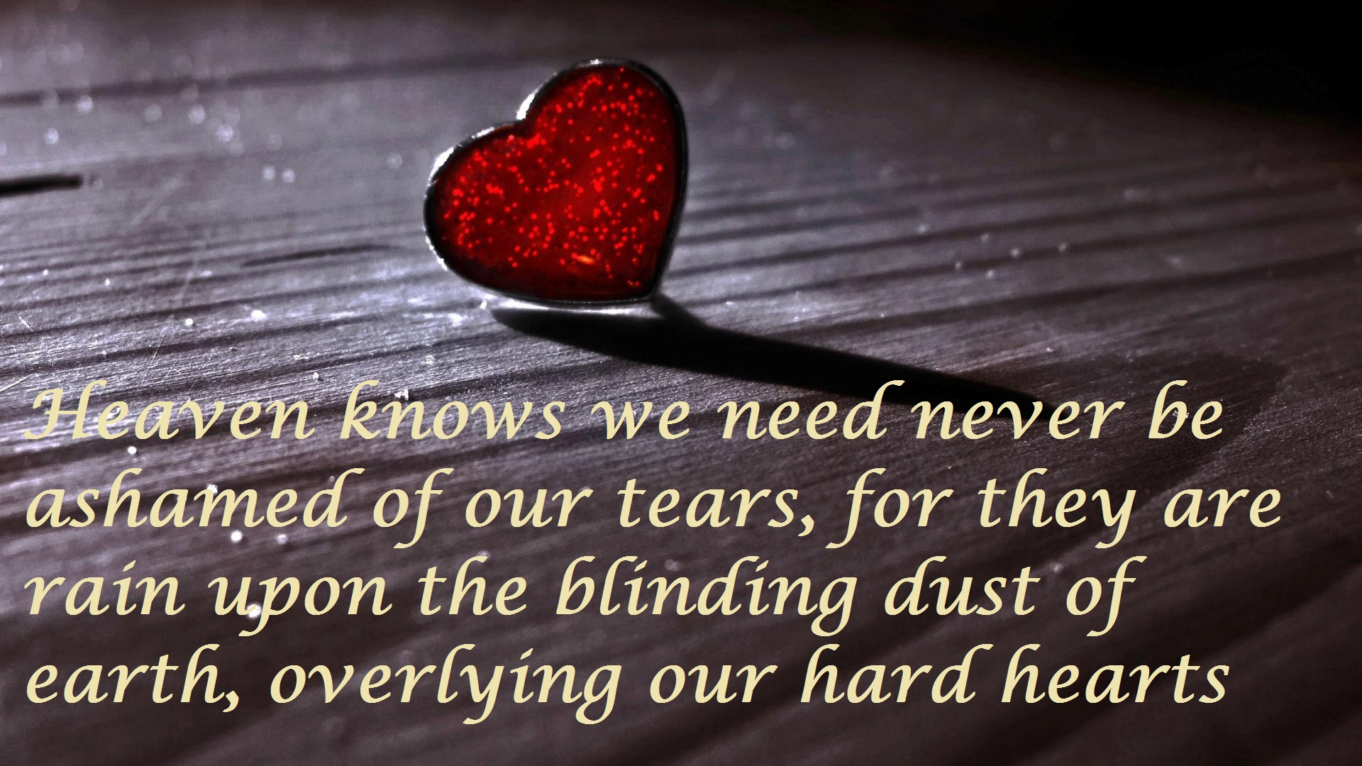 Broken Heart Sad Quotes With Wallpapers Images Hd 2016: Broken Heart Wallpapers With Quotes