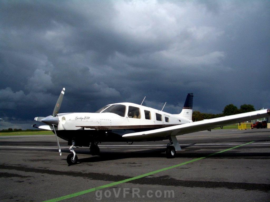 Piper Aircraft Wallpaper Govfr Aircraft Piper Saratoga 1024x768