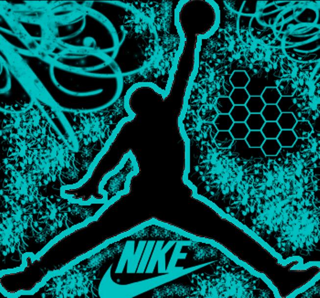 [50+] Air Jordan Logo Wallpaper HD On WallpaperSafari