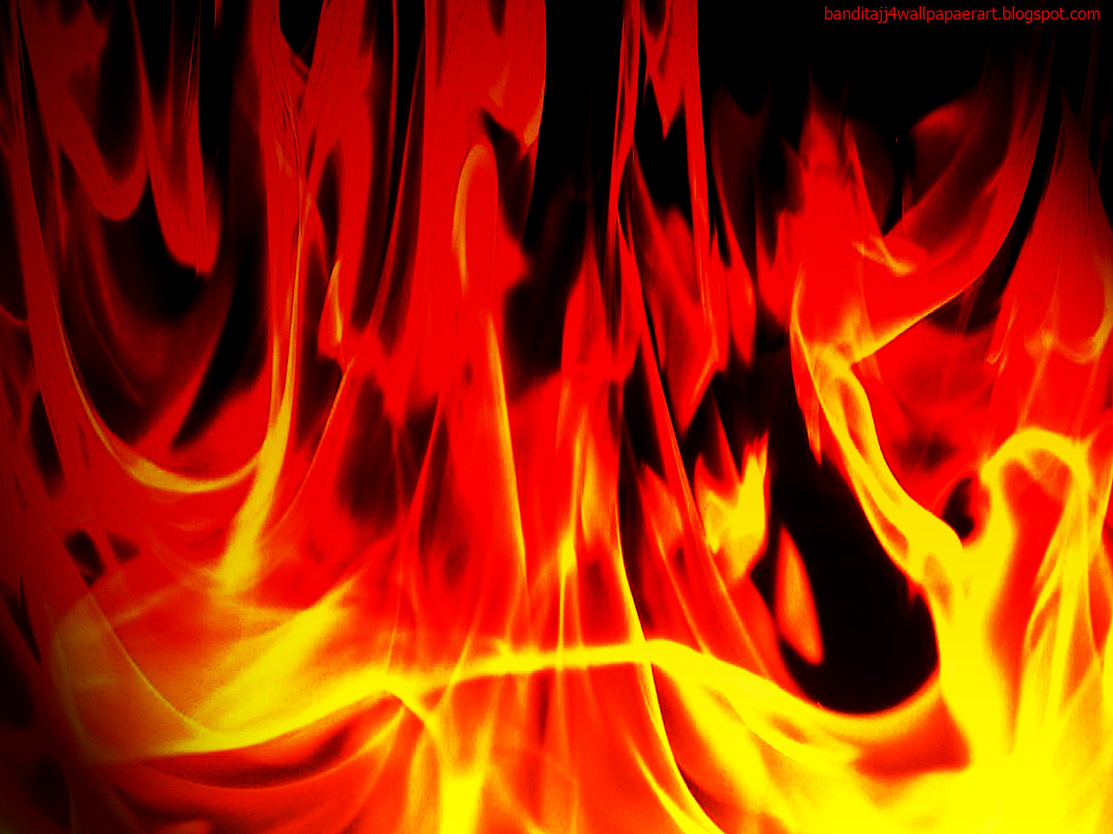 Fire Wallpaper Download 1600x1200