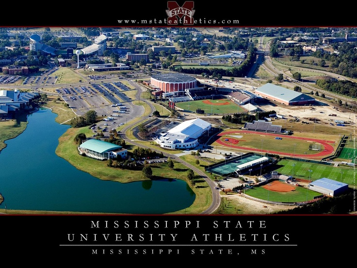 Mississippi State Athletics Davis Wad will look even more impressive 736x552