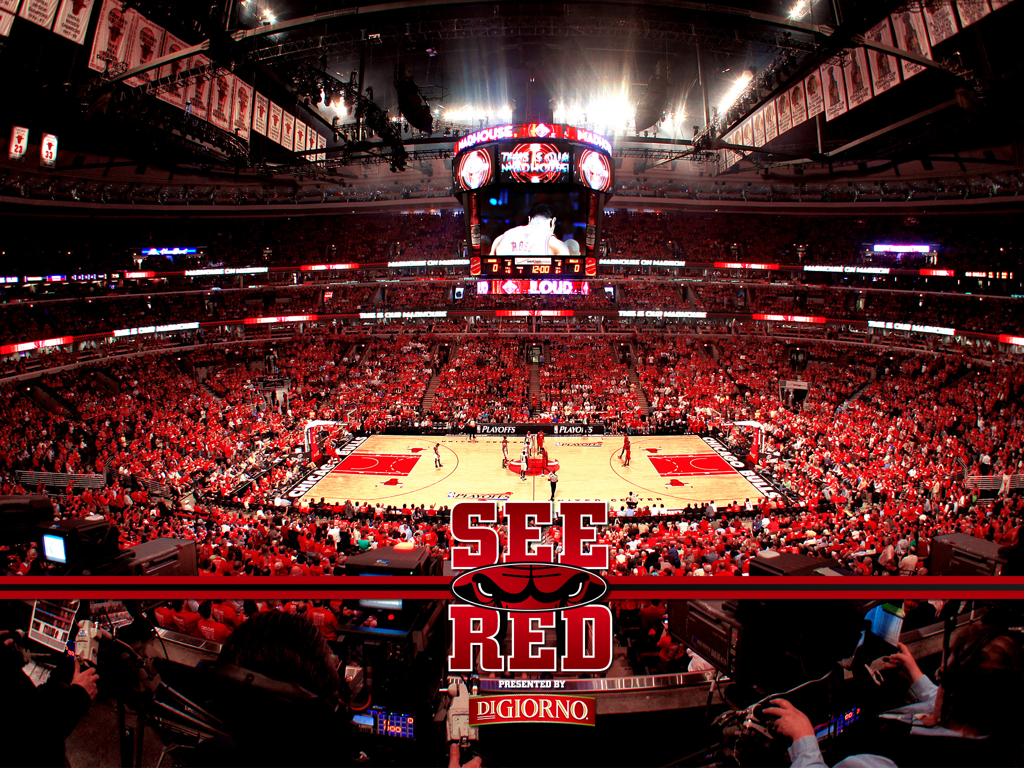 Chicago Bulls Hd Wallpapers Release date Specs Review Redesign 2048x1536