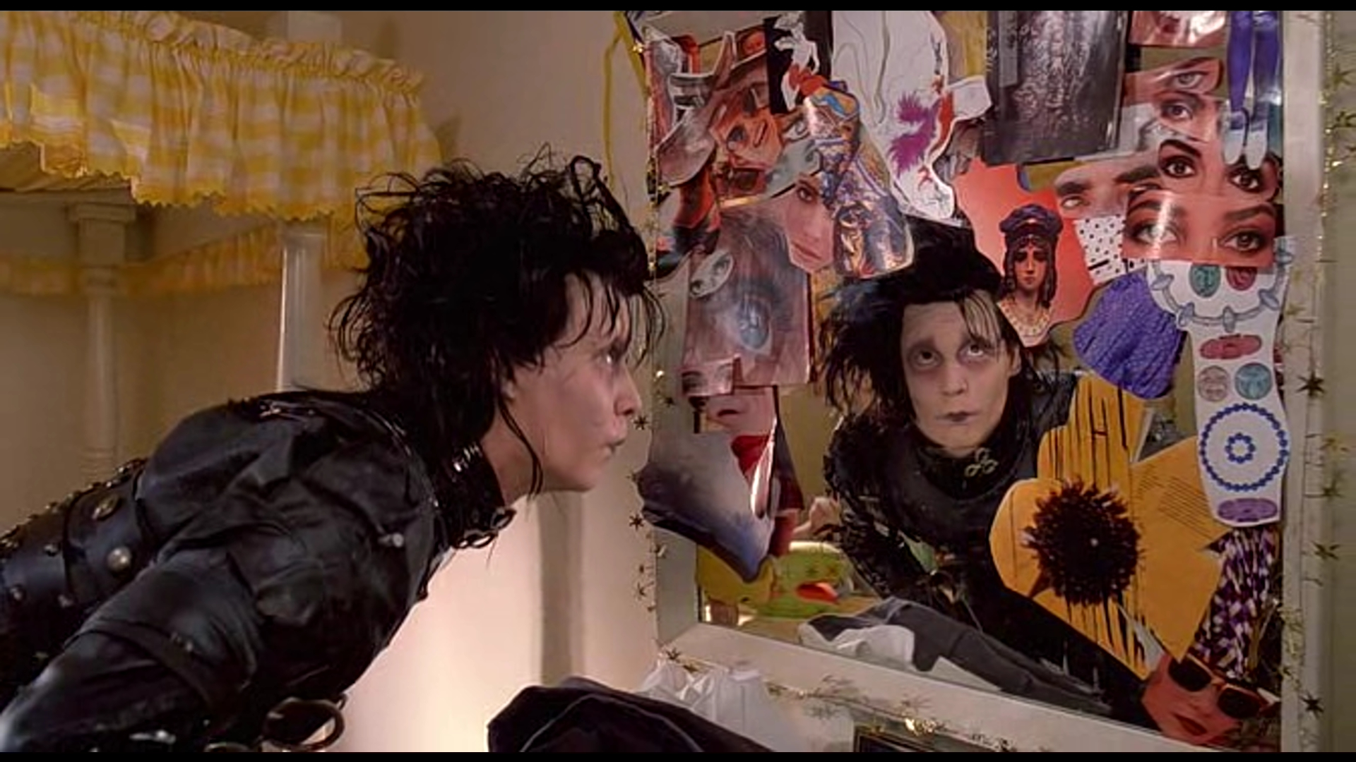 Free Download Edward Scissorhands Images Edward Hd Wallpaper And