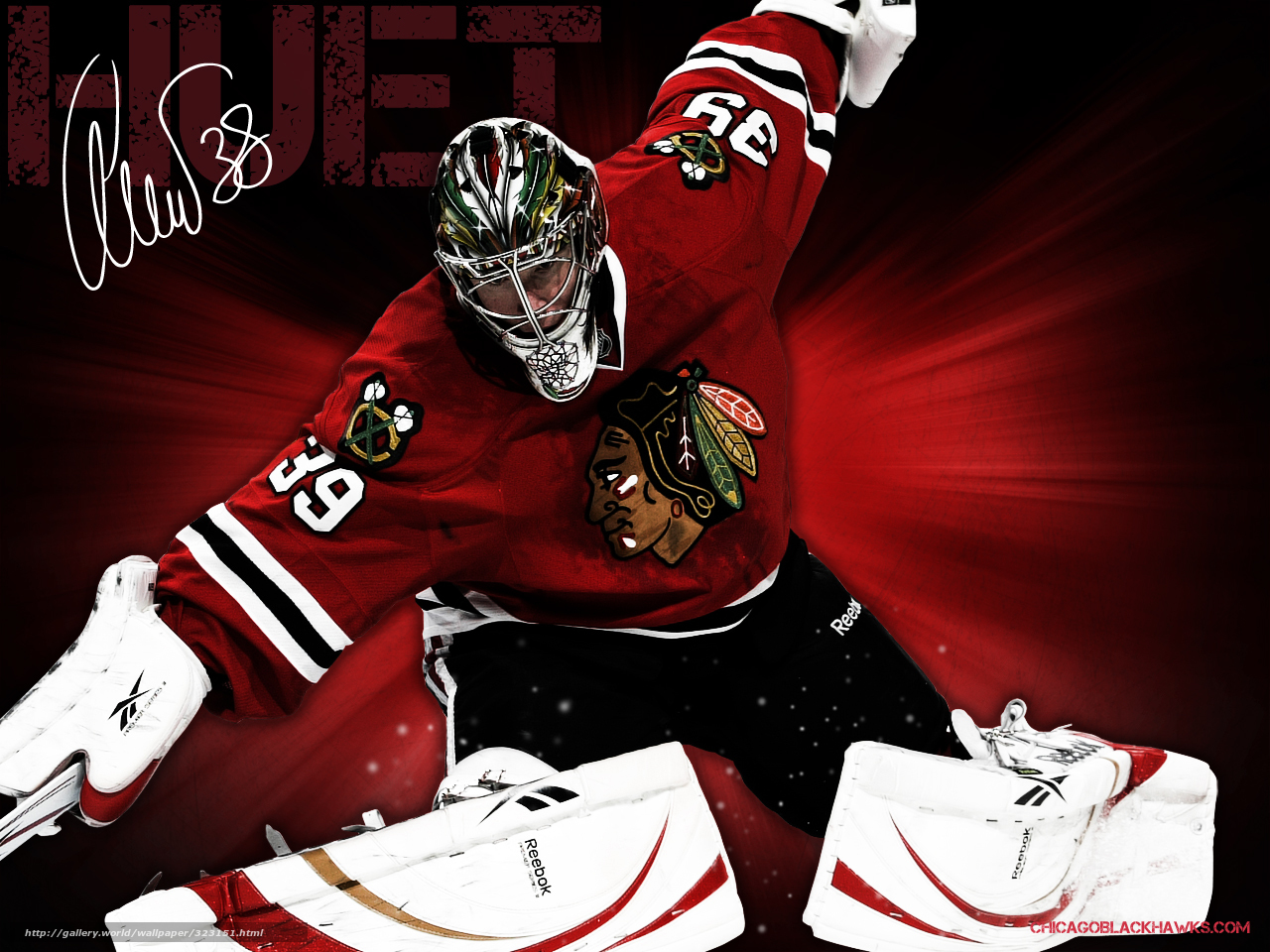 Download wallpaper sport hockey NHL desktop wallpaper in the 1280x960