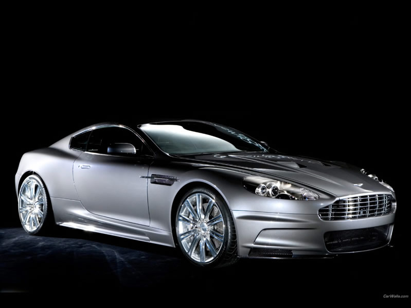 car wallpapper Aston Martin Vanquish Wallpaperscar wallpaper 799x600