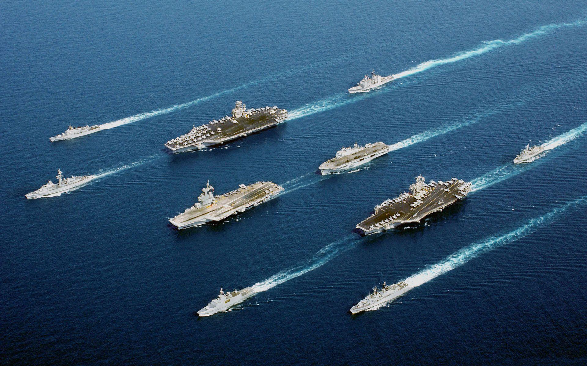 united states navy fleet military transport Wallpaper Military 1920x1200