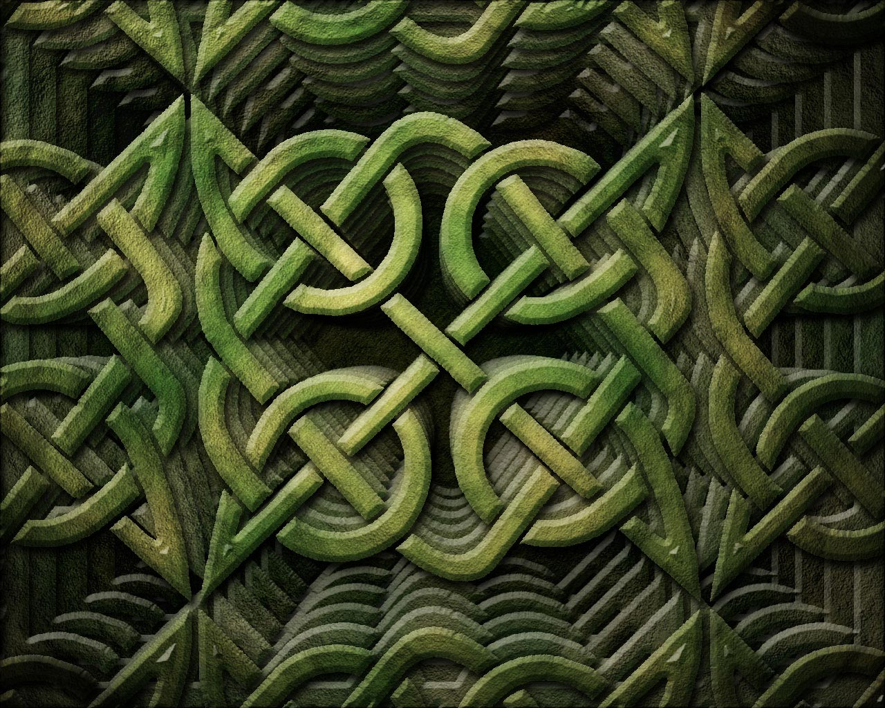 celtic hd wallpaper wallpapersafari