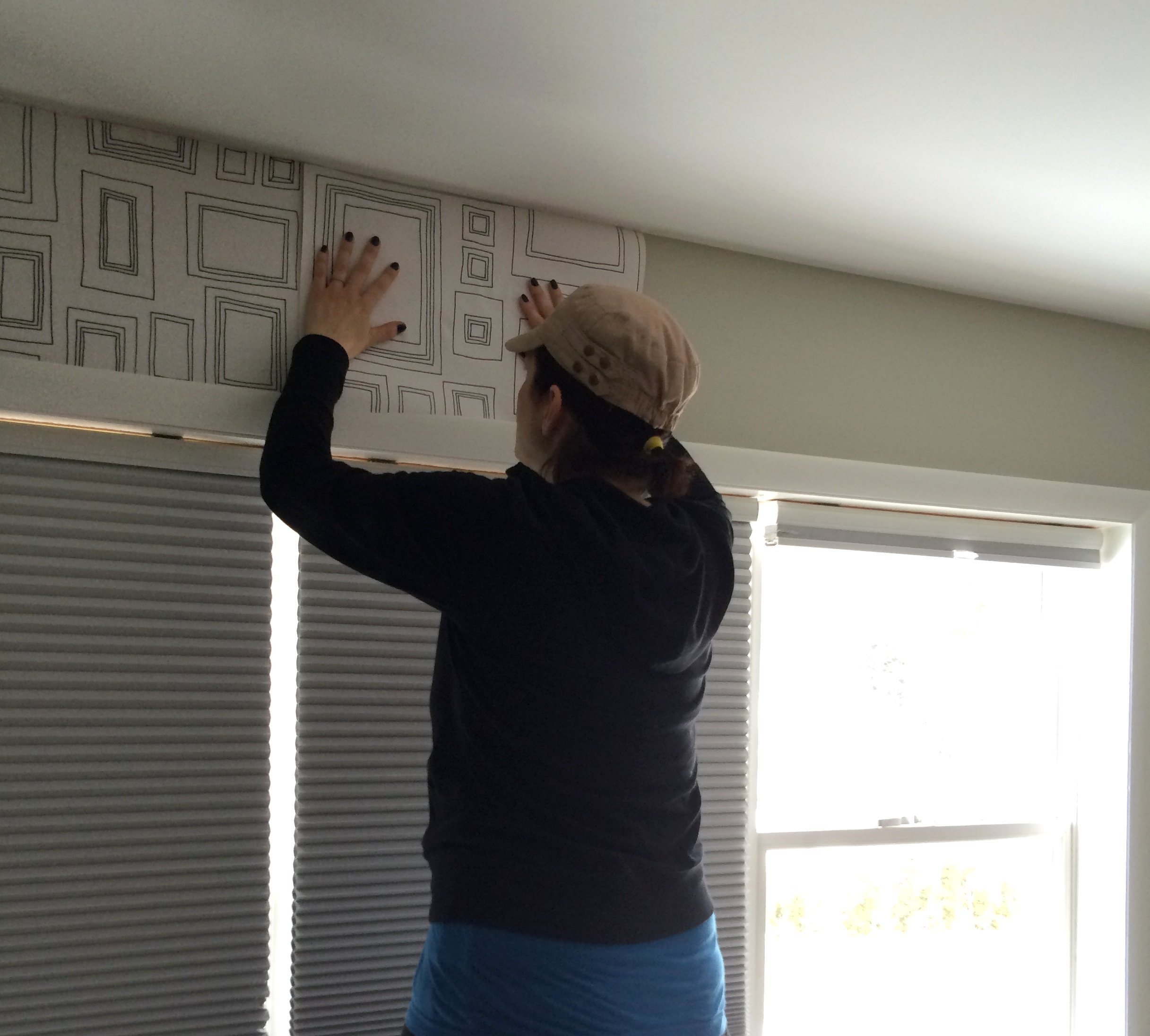How To Hang Wallpaper Like a Pro   Jenna Burger 2433x2192