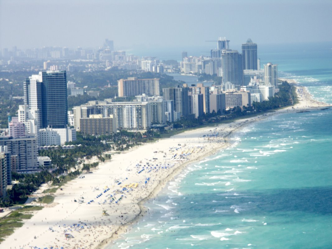 World Most Popular Places: Miami Beach Florida Wallpapers