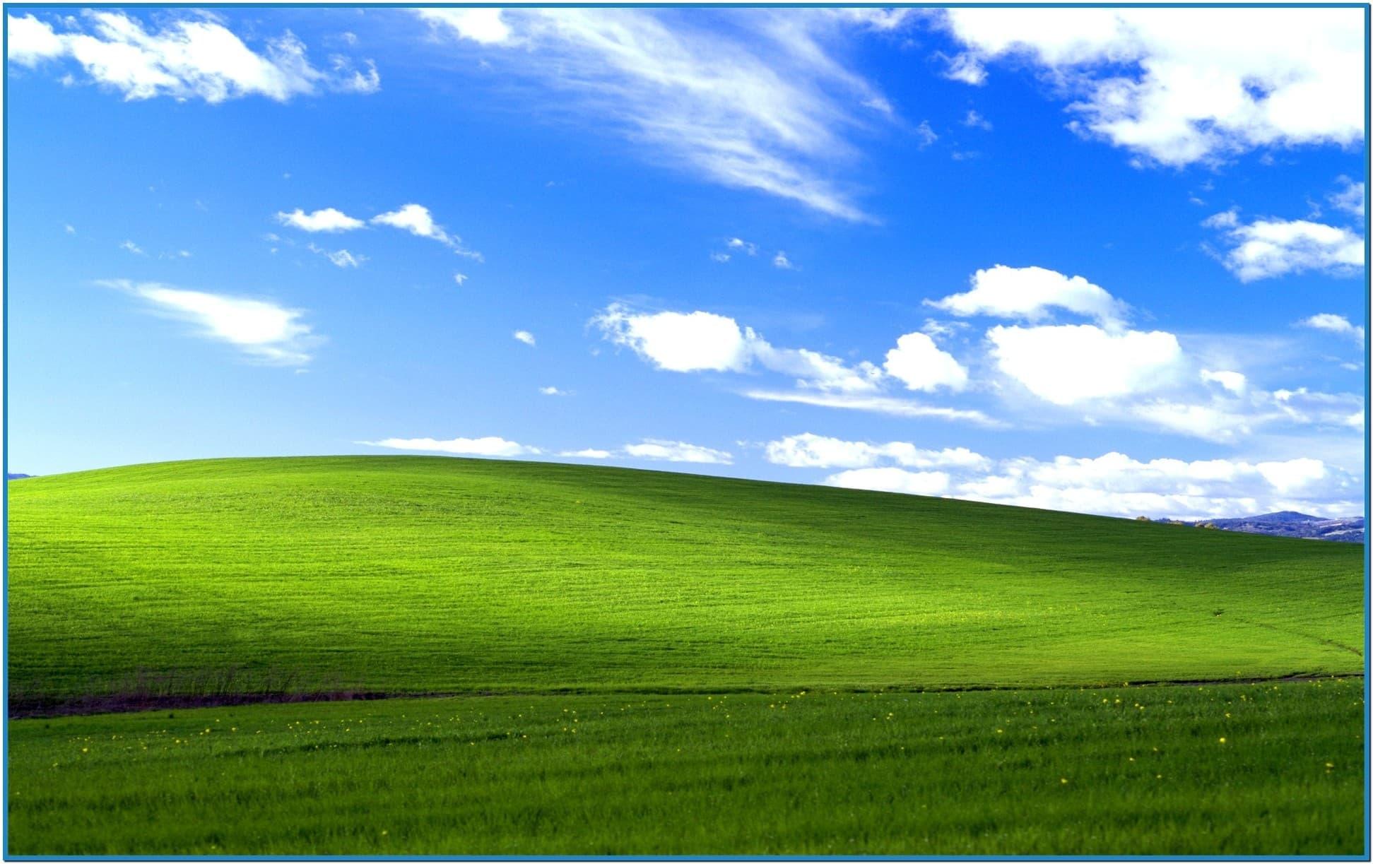 Screensaver as desktop background windows xp   Download 1943x1223