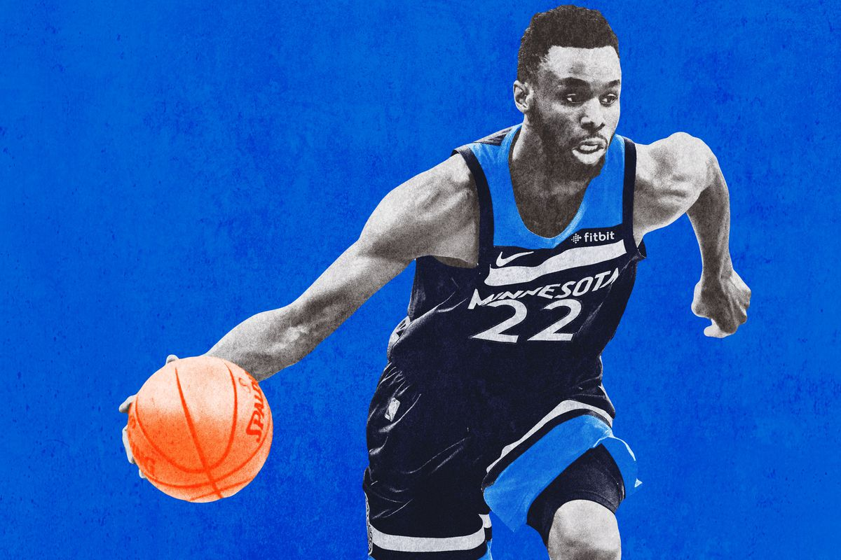 Is Andrew Wiggins Going to Burn Us Again   The Ringer 1200x800