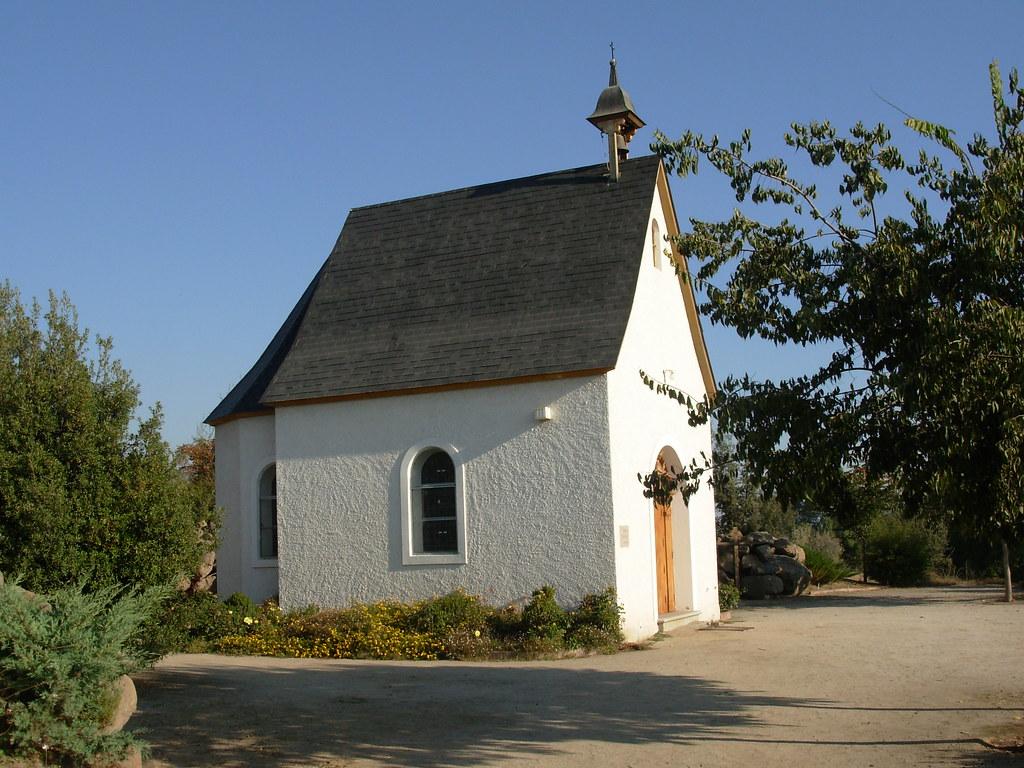 Santuario Padres de Schoenstatt Colegio Mayor DSCN0032 Flickr 1024x768