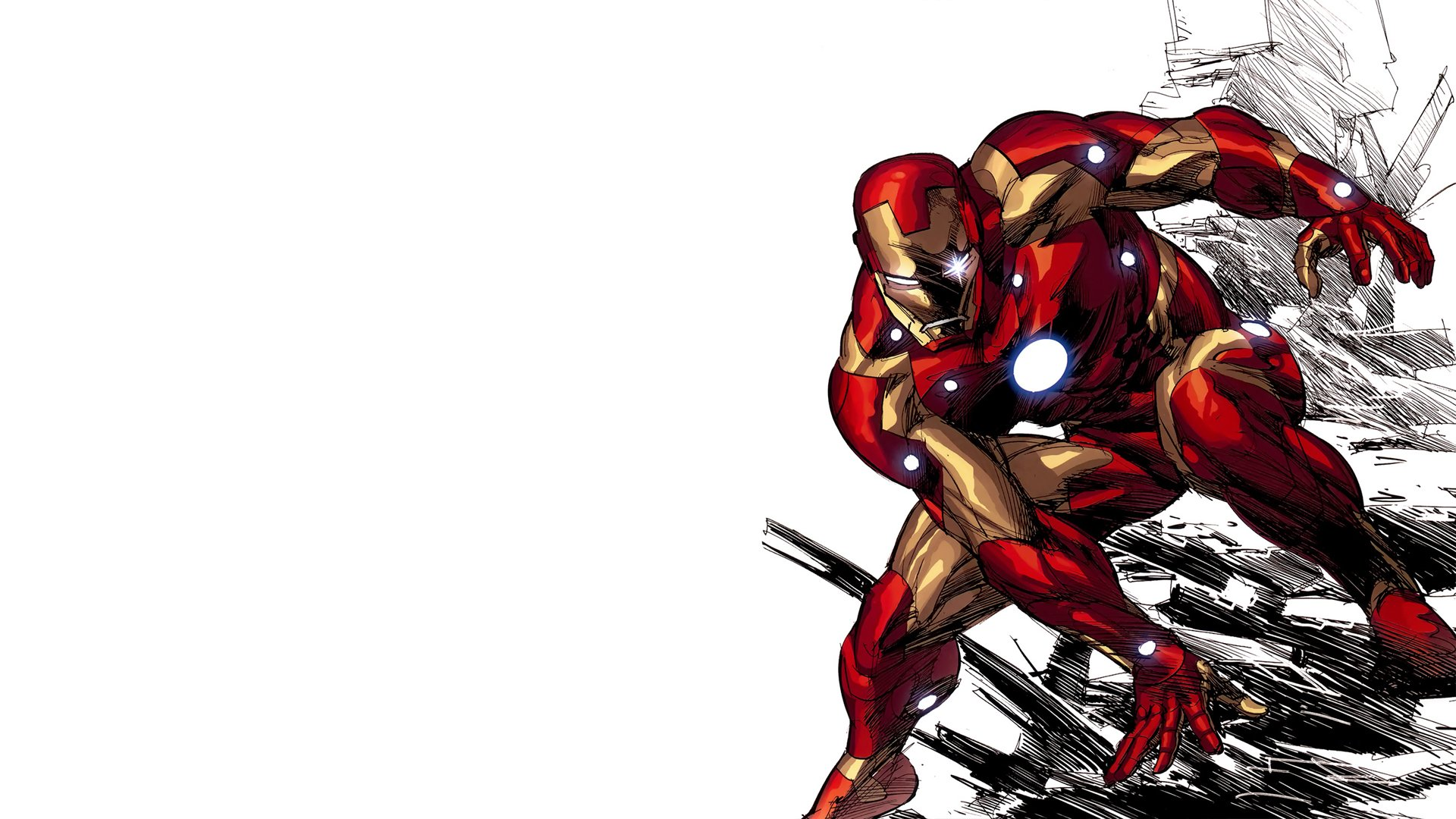 Iron Man Marvel Comics wallpaper 1920x1080 318432 WallpaperUP 1920x1080