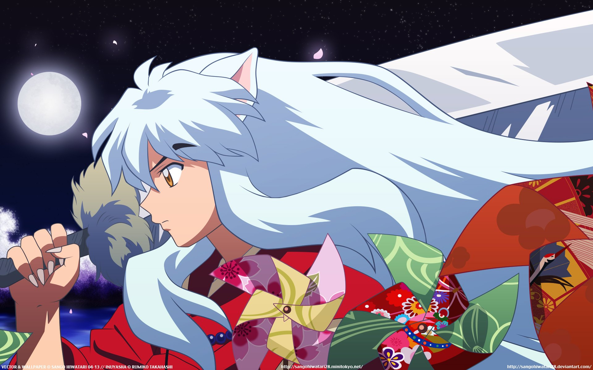 Inuyasha Hentai Gif Awesome inuyasha background - wallpapersafari