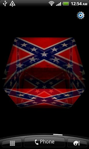 Download Confederate Flag Wallpaper for Android by App Smith 307x512
