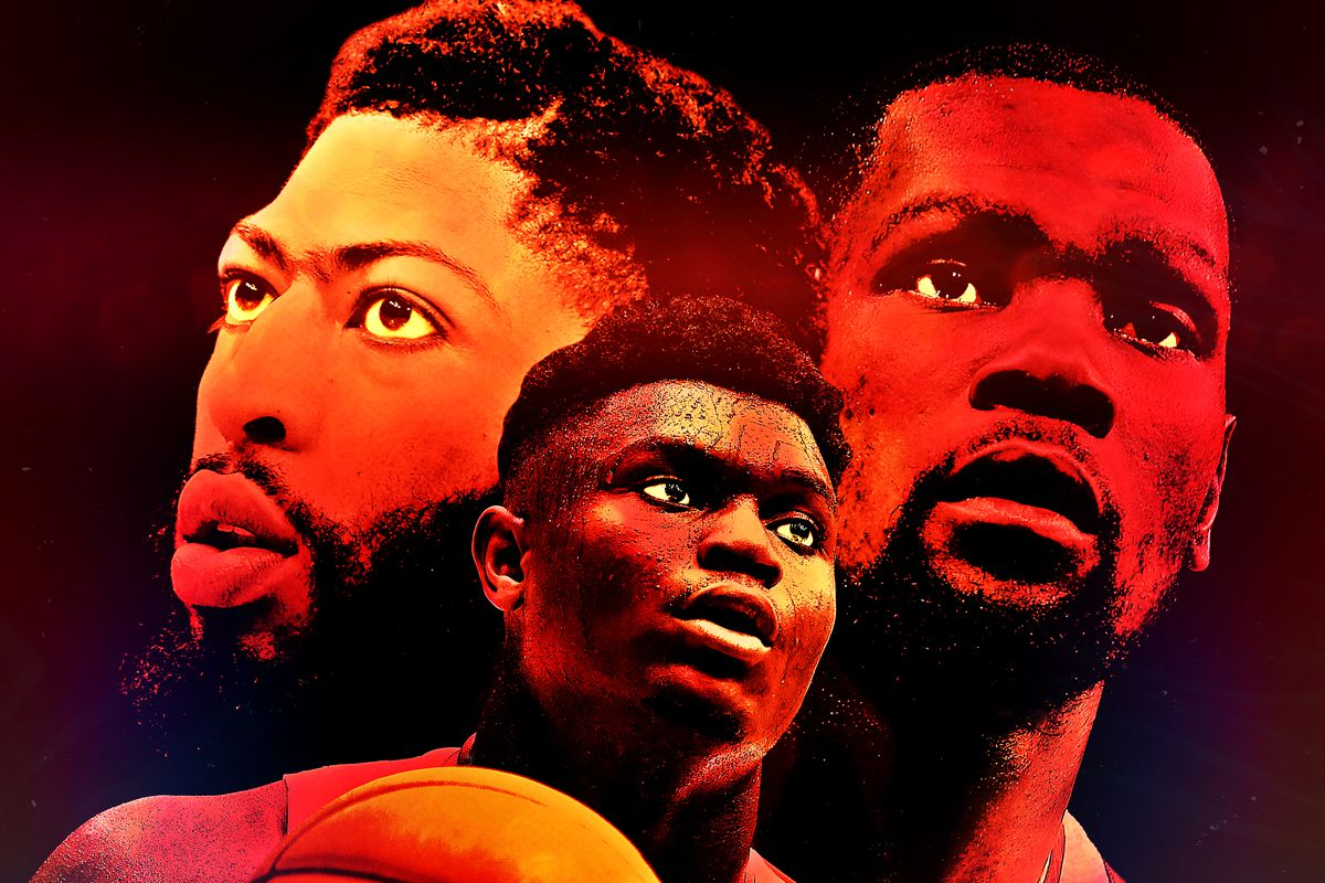 The Players Who Will Define the NBA in 2019   The Ringer 1200x800