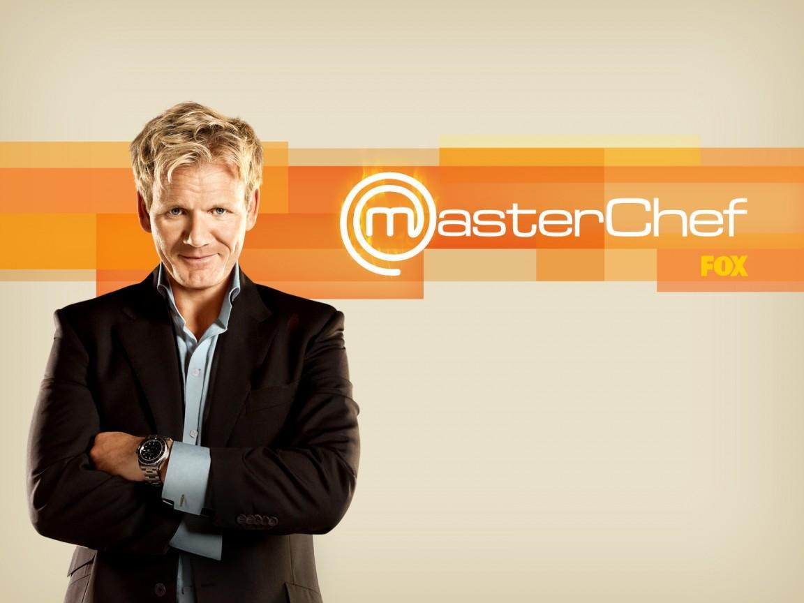 Wallpaper HD del famoso chef Gordon Ramsay 1152x864